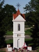 najstarsze w Polsce upamiętnienie Powstania Sierpniowego